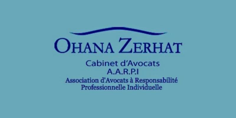 Ohana Zerhat | Paris 2ème