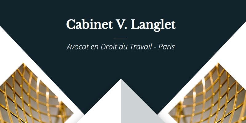 Cabinet Virginie Langlet - Paris