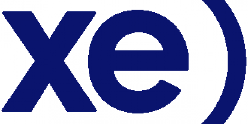 XE - The World's Trusted Currency Authority: Money Transfers & Free Exchange Rate Tools
