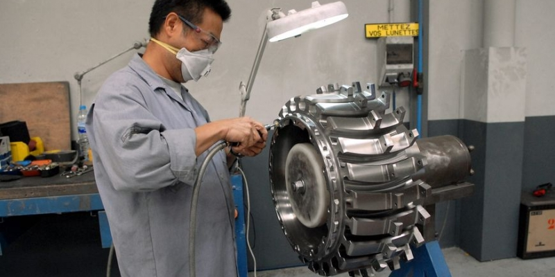 Amboise : 160 emplois menacés chez Mecachrome