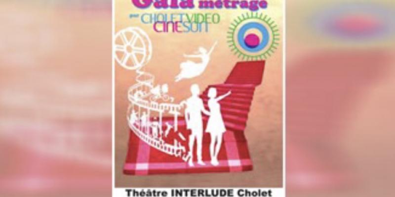 Gala du court-métrage à Cholet
