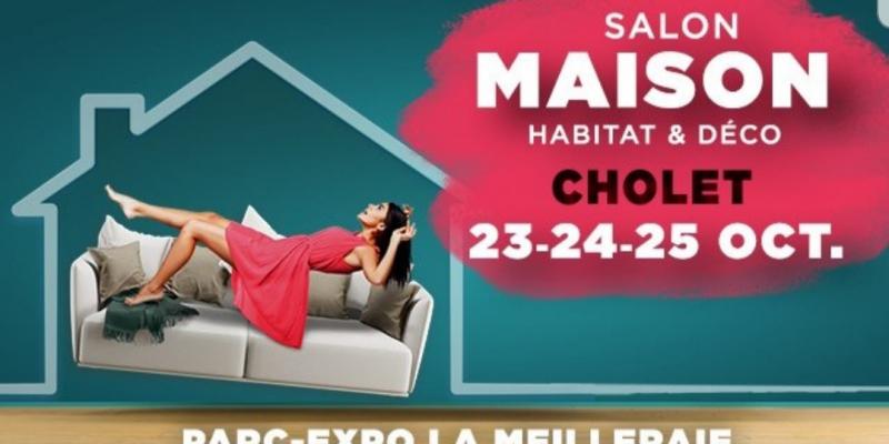 Salons Habitat Cholet