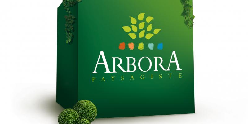 Paysagiste Cholet - Arbora : aménagement de jardin, entretien de jardin