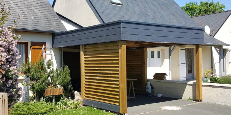 Menuiserie Agencement Cholet - Rénovation Cholétaise