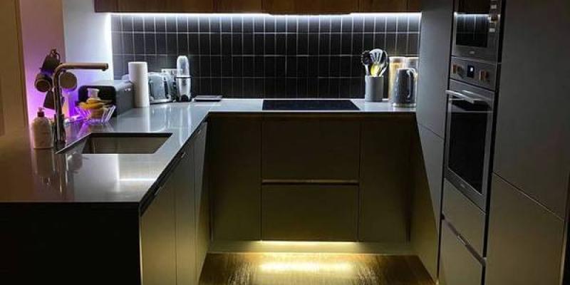 Lumière de nuit à capteur de mouvement | Lumosnatura™