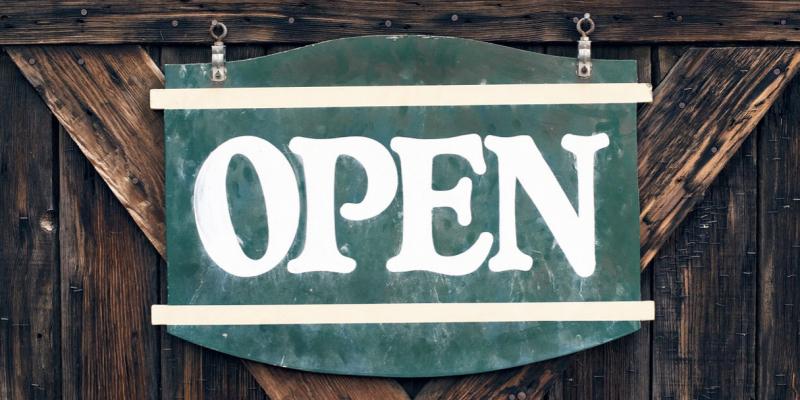 Les commerces qui restent ouverts à partir du 5 avril 2021