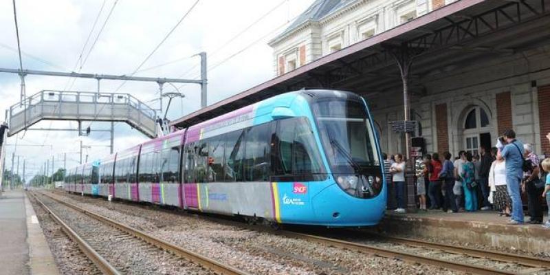 Le nombre de trains passe du simple au double sur la ligne Nantes-Cholet