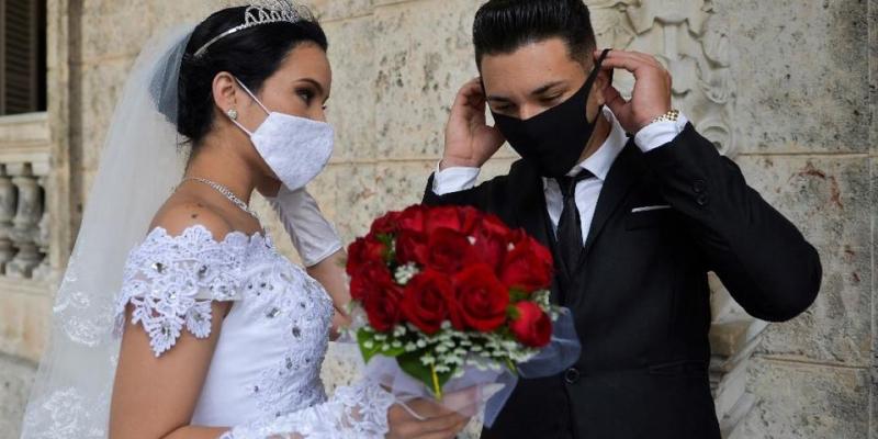 Mariage : nombre d'invités, couvre-feu... Ce qui change à partir 19 mai
