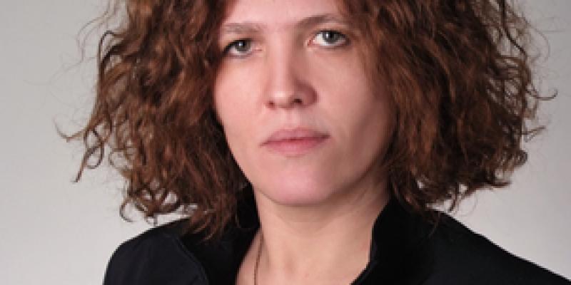Me Sandrine ROLLIN | Paris 9ème