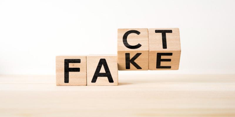 65 % des fake news sur les vaccins circulant sur les réseaux sociaux proviendraient de seulement 12 personnes