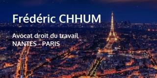 Frédéric Chhum | Paris 8ème