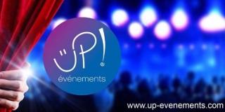 Up événements