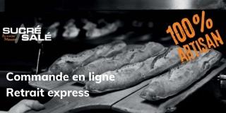Boulangerie Sucré Salé Cholet