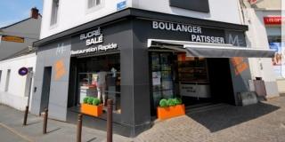 Boulangerie Sucré Salé Beaupréau