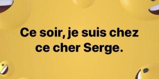 Chez Serge