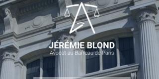 Jérémie Blond - Avocat Paris 16ème