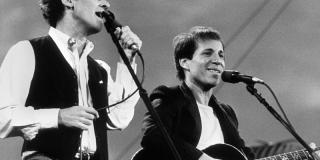 Un jour une histoire - 19 septembre 1981, Simon & Garfunkel à Central Park - Rolling Stone