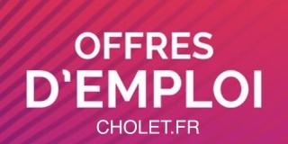 Cholet.fr : offres d'emploi dans nos collectivités