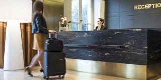 16 perles géniales entendues dans des hôtels et des agences de voyages