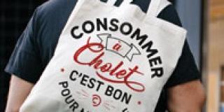 Consommer à Cholet : c'est bon pour ma ville