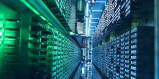 Intelligence artificielle : un centre d'excellence pour les nouvelles prévisions météo