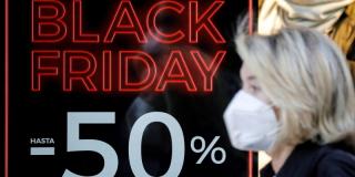 """Black Friday : le gouvernement doit avant tout """"encadrer ce genre de promotions bidon"""", demande l'UFC-Que Choisir"""