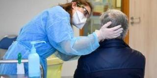 Cholet. Covid-19 : 30 patients hospitalisés, dont sept en réanimation