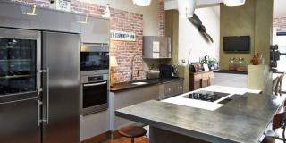 Collection cuisine Cholet : créateur d'espace à vivre par excellence