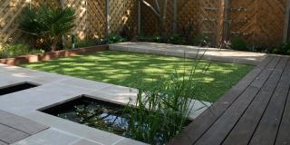 AOPaysage - Conception, Création & Entretien de Jardins