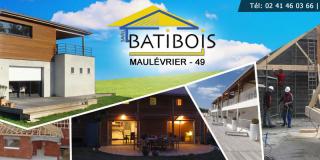 Sarl Batibois