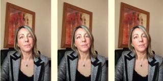 Eugénie Izard, pédopsychiatre interdite d'exercer après avoir signalé des maltraitances sur une enfant