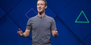 Facebook veut absolument nous pister sur iPhone