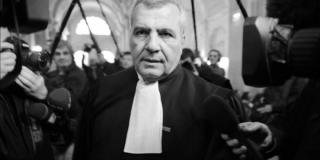 Thierry Herzog : l'avocat de Sarkozy condamné