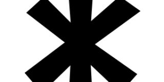RunX : Le site de L'Alphabet Viking Esotérique