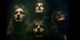 Bohemian Rhapsody de Queen atteint le rare statut de disque de diamant, avec plus de 10 millions de ventes aux États-Unis