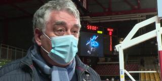 Cholet : le maire oblige un test PCR avant l'utilisation d'un équipement sportif