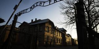 150 commentaires antisémites sur la page d'Auschwitz sur Google Maps