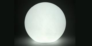 Boule lumineuse Cholet