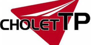 Cholet TP : Entreprise de travaux publics à Cholet (49, Maine-et-Loire)