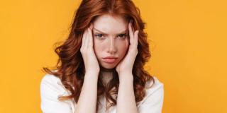 Pourquoi les roux ressentent-ils la douleur différemment ?