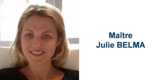 Me Julie BELMA | Paris 16ème