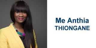 Me Anthia Thiongane | Paris 1er