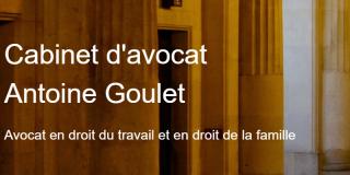 Antoine Goulet | Paris 5ème