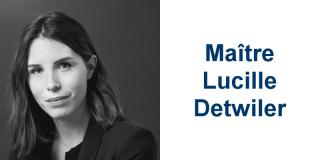 Lucille Detwiler   Paris 5ème