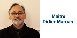 Didier Maruani | Paris 12ème