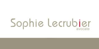 Maître Sophie Lecrubier   Paris 10ème