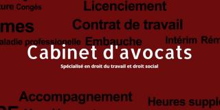 Cabinet Vigneau Avocats | Paris 10ème