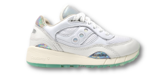"""SAUCONY SHADOW 6000 """" PEARL """" - Bitume Cholet"""